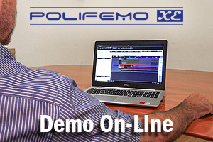 Demo gratuita On-Line